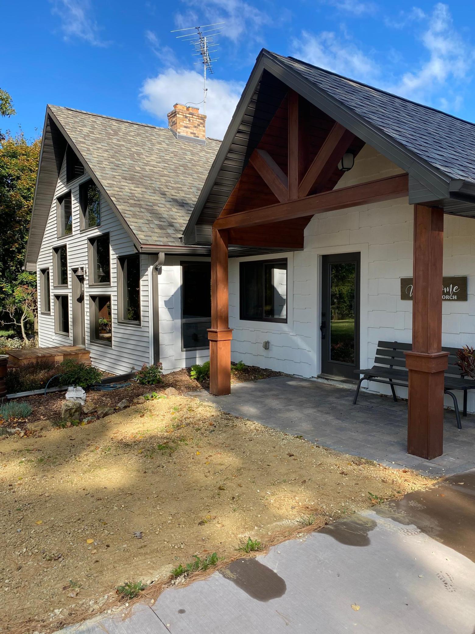 56190 395th Avenue Property Photo - Zumbro Falls, MN real estate listing