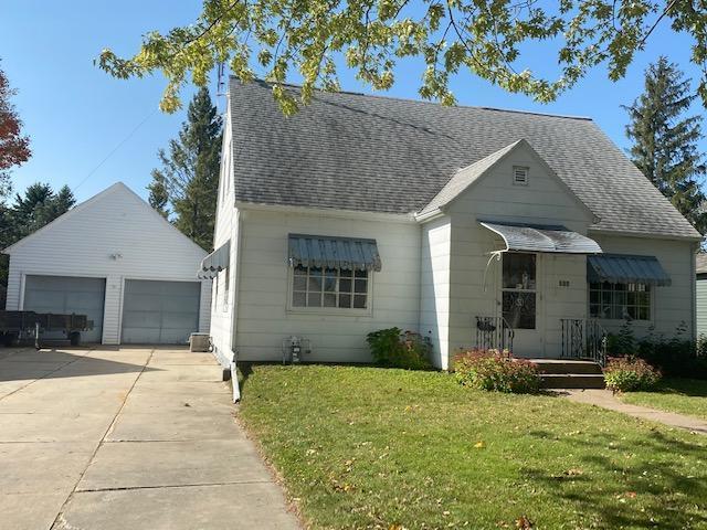 706 S Marshall Street Property Photo - Caledonia, MN real estate listing