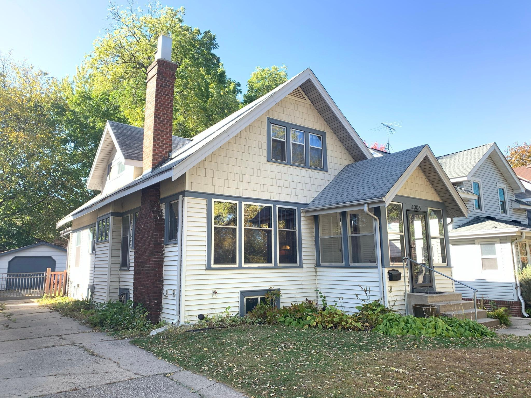 4008 Wentworth Avenue Property Photo - Minneapolis, MN real estate listing