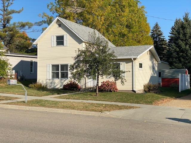 302 Main Street Property Photo - Ashby, MN real estate listing