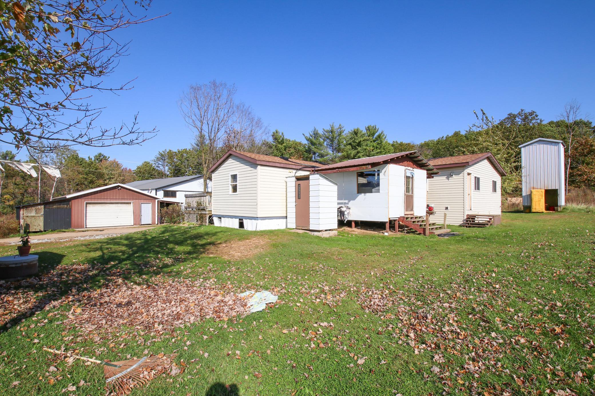W14179 Hwy 10 Property Photo - Cleveland Twp, WI real estate listing