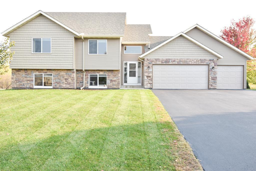 337 James Parkway Property Photo - Elko New Market, MN real estate listing