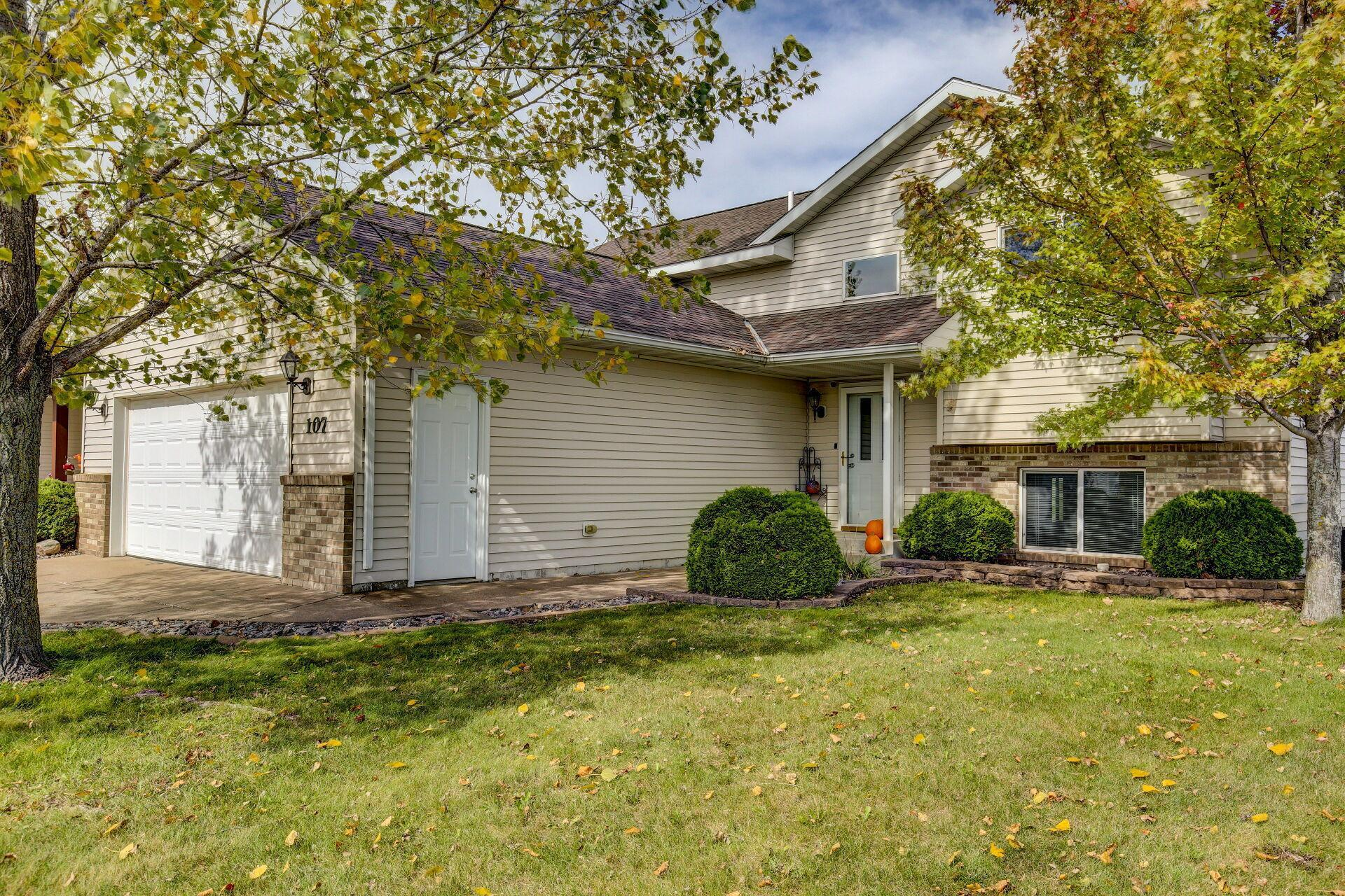 107 Greenmeadow Street Property Photo - Foley, MN real estate listing
