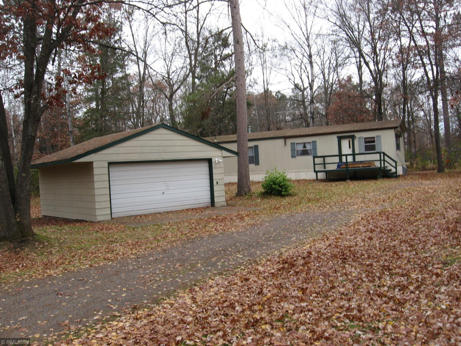 94861 Sunset Lane Property Photo - Moose Lake, MN real estate listing