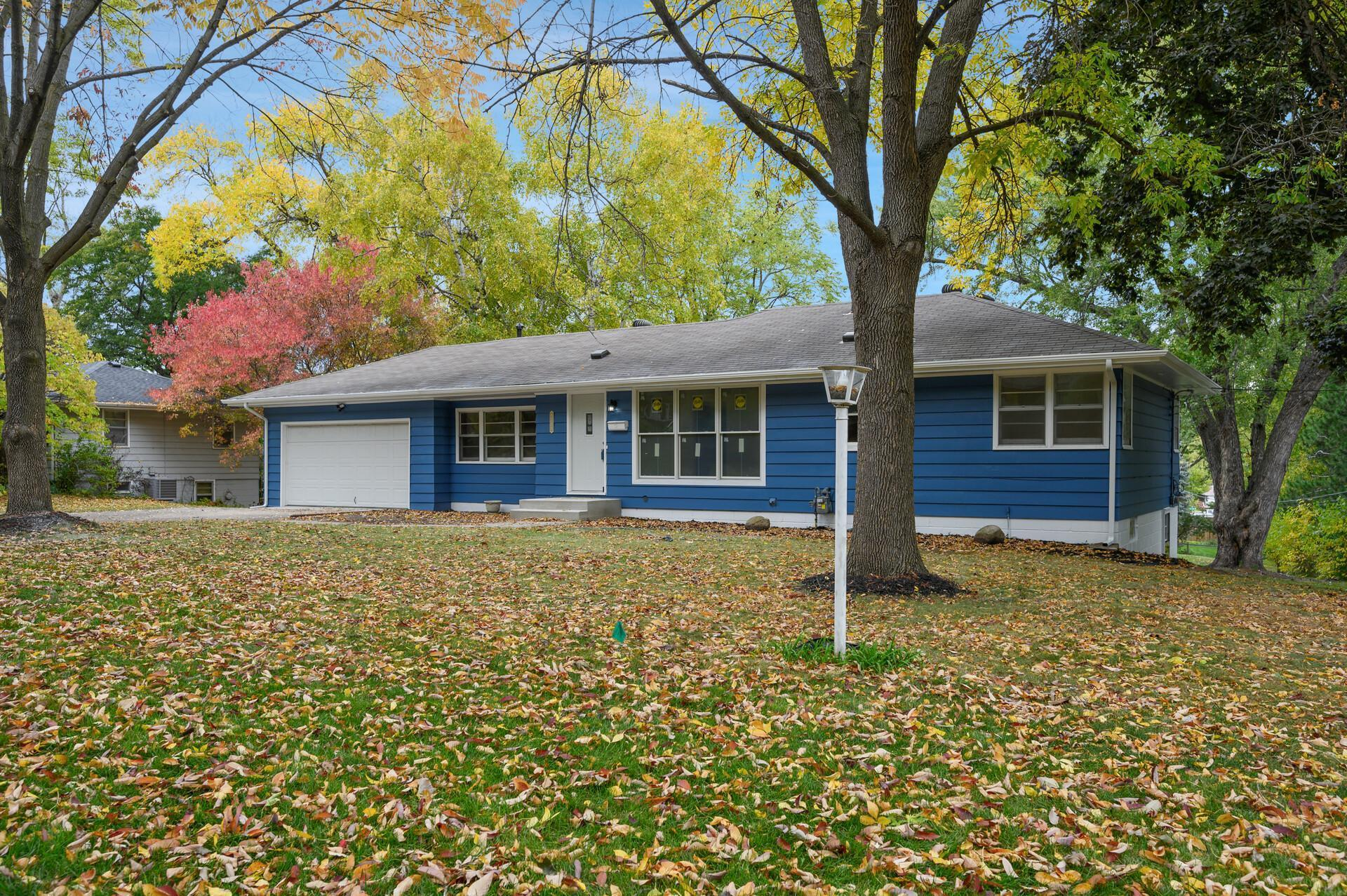 6248 Sunrise Terrace Property Photo - Brooklyn Park, MN real estate listing