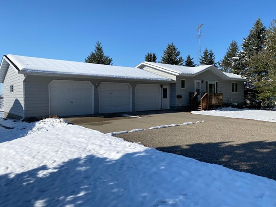 102 Birch Avenue Property Photo - Ashby, MN real estate listing