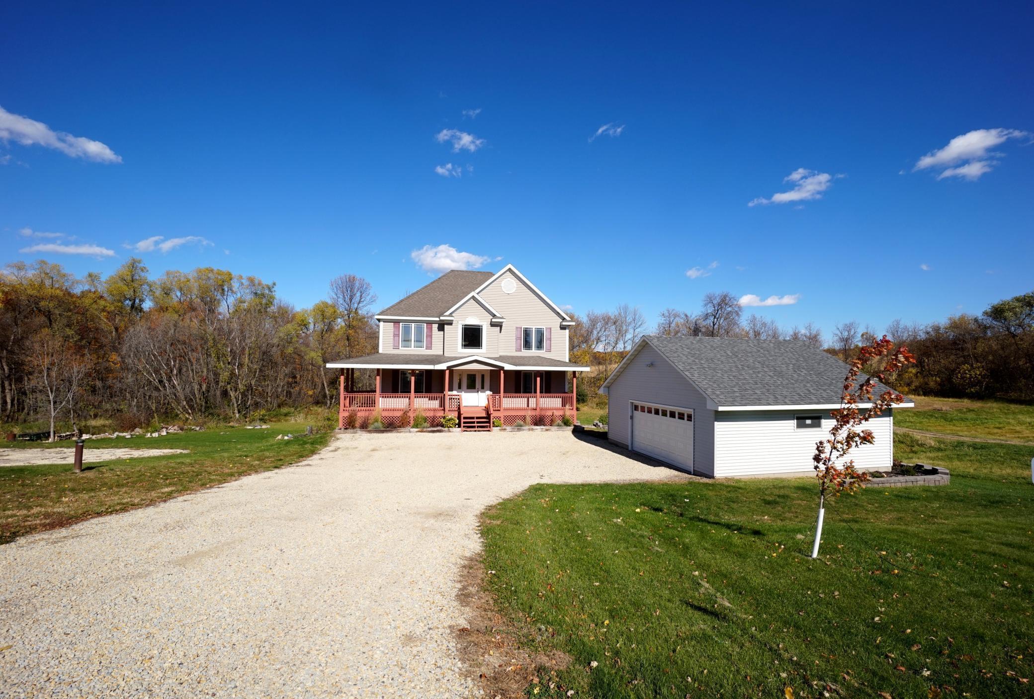 8367 Shields Court Property Photo