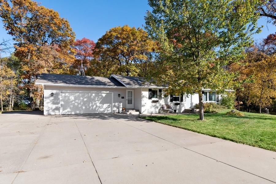 12176 44th Street Property Photo - Clear Lake, MN real estate listing