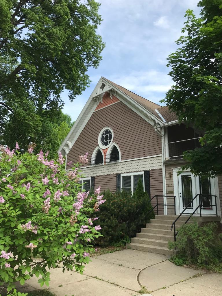 310 8th Avenue Property Photo - Granite Falls, MN real estate listing