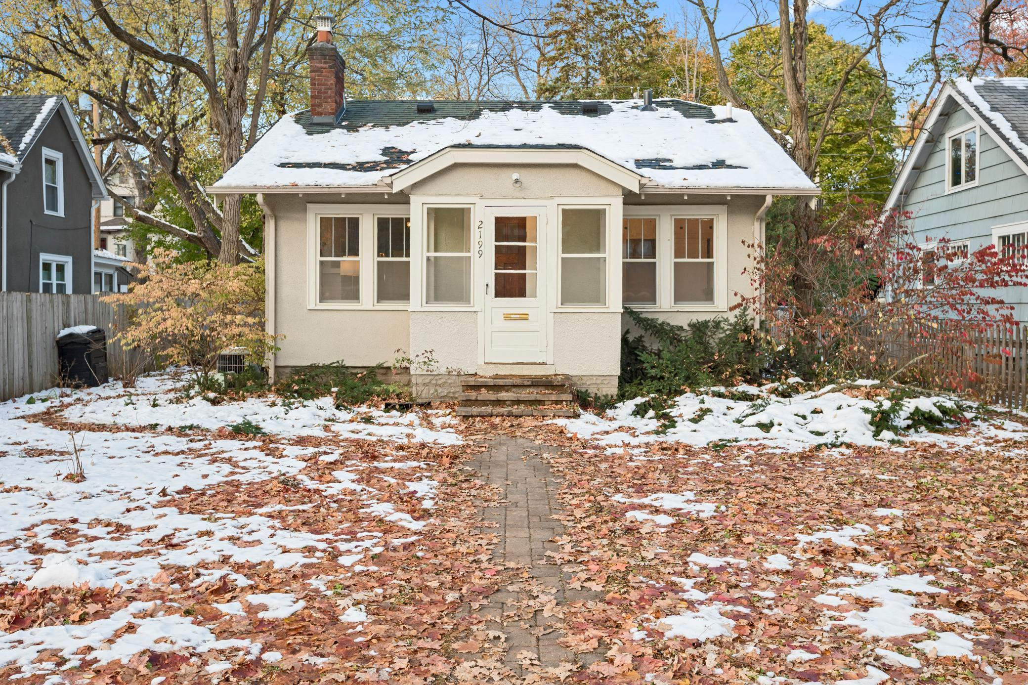 2199 Buford Avenue Property Photo - Saint Paul, MN real estate listing