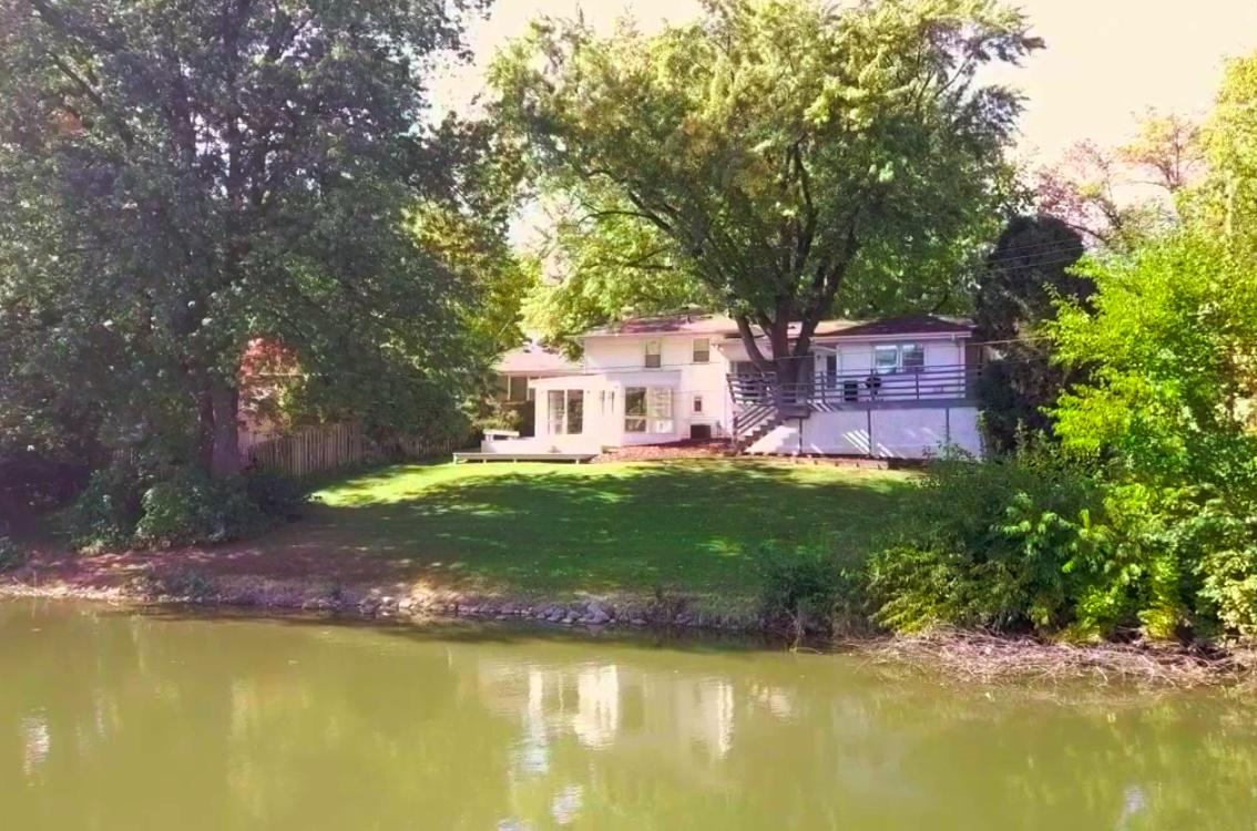 8825 Penn Lake Circle Property Photo - Bloomington, MN real estate listing