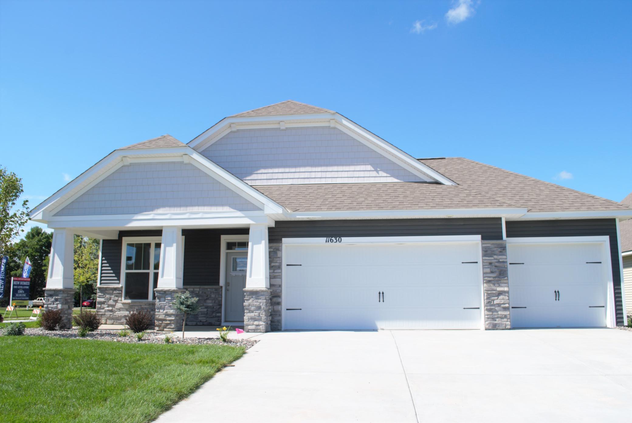 11630 Parkside Lane N Property Photo - Champlin, MN real estate listing