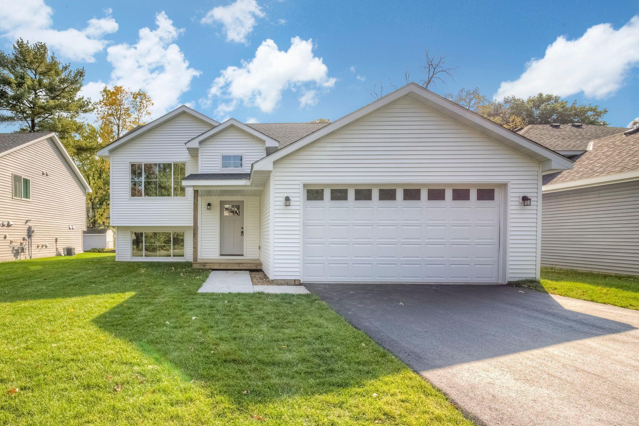 2108 Eldridge Avenue E Property Photo - North Saint Paul, MN real estate listing