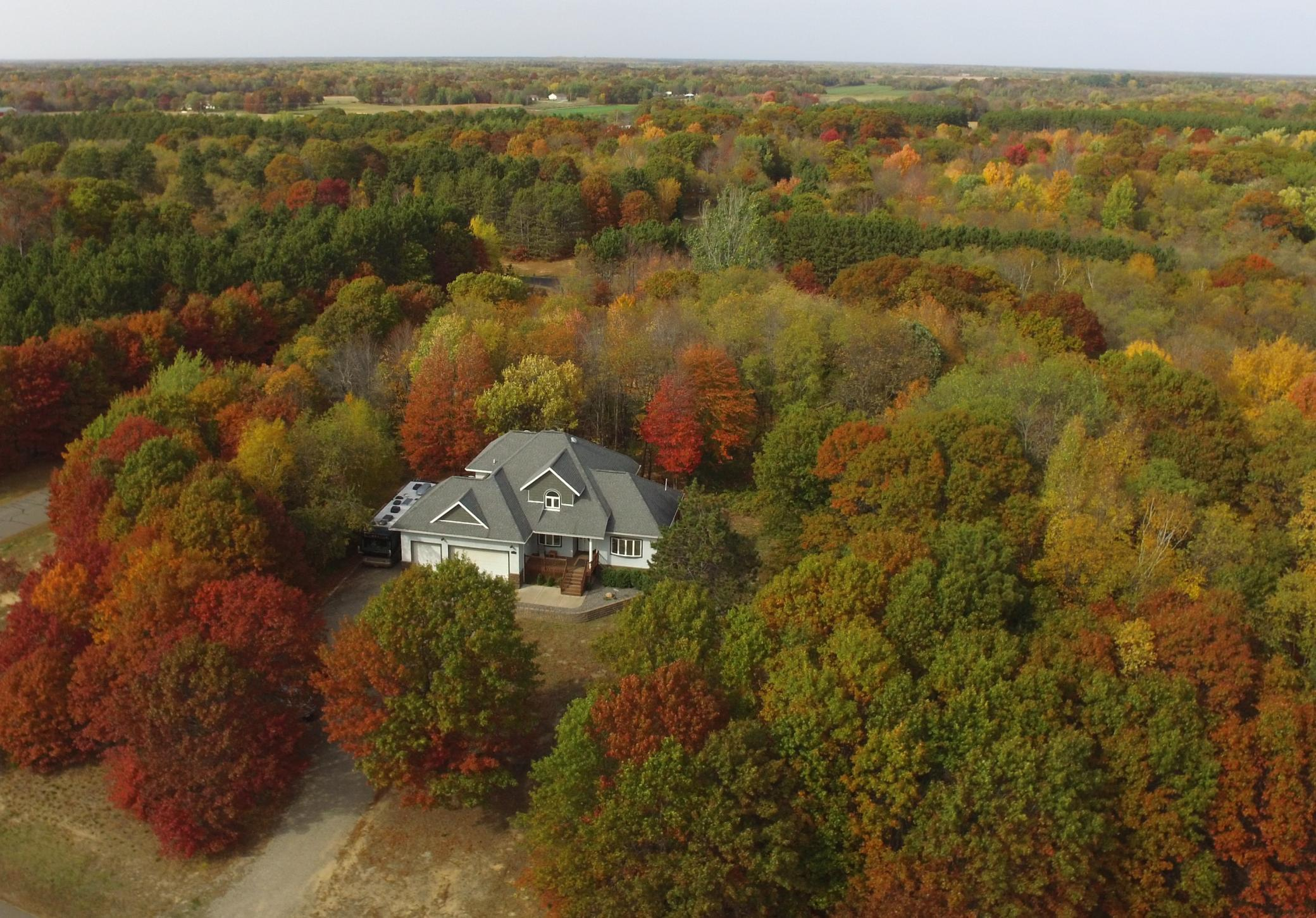 1131 225th Lane NW Property Photo - Oak Grove, MN real estate listing
