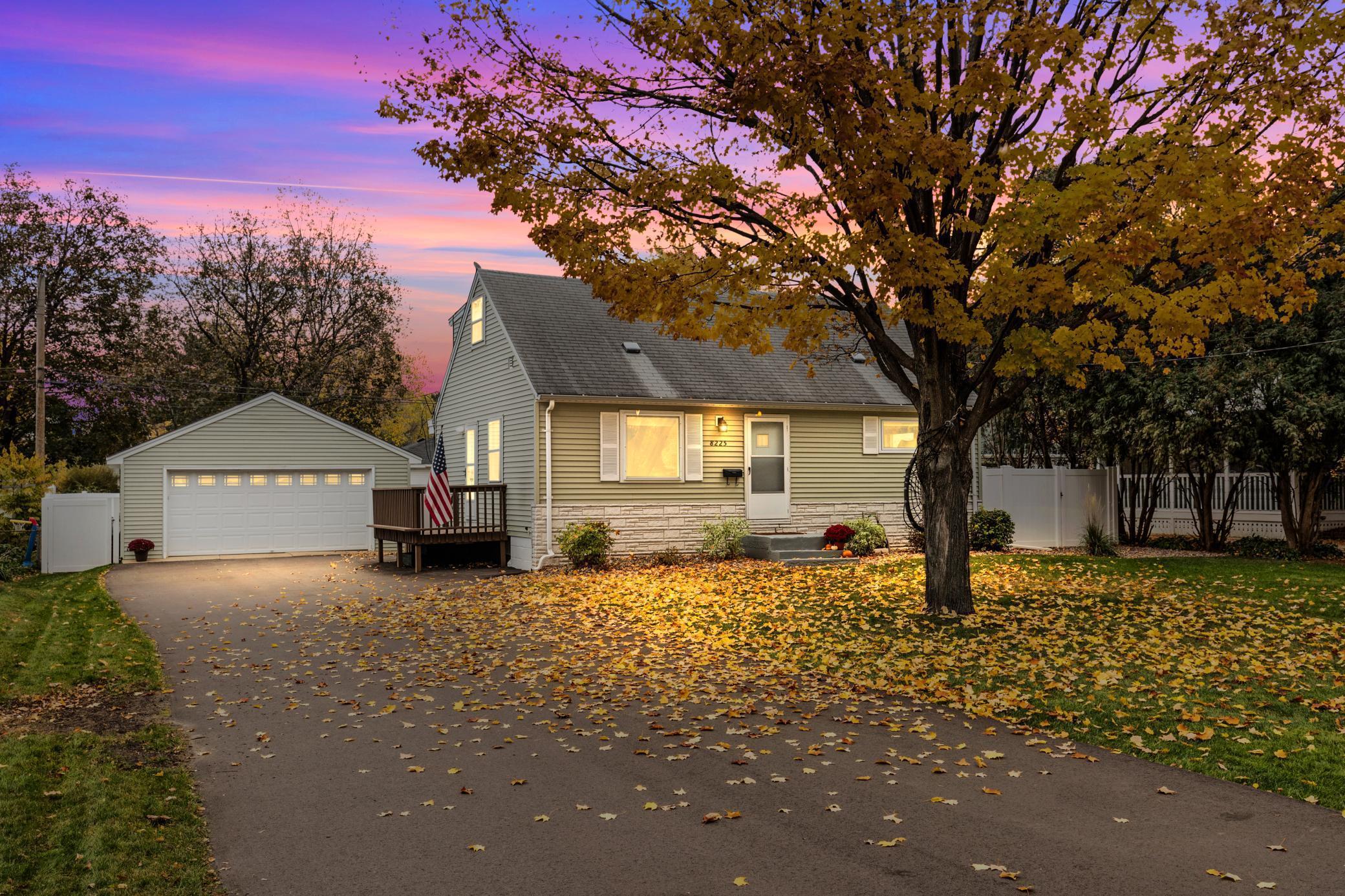 8225 Bloomington Avenue Property Photo - Bloomington, MN real estate listing