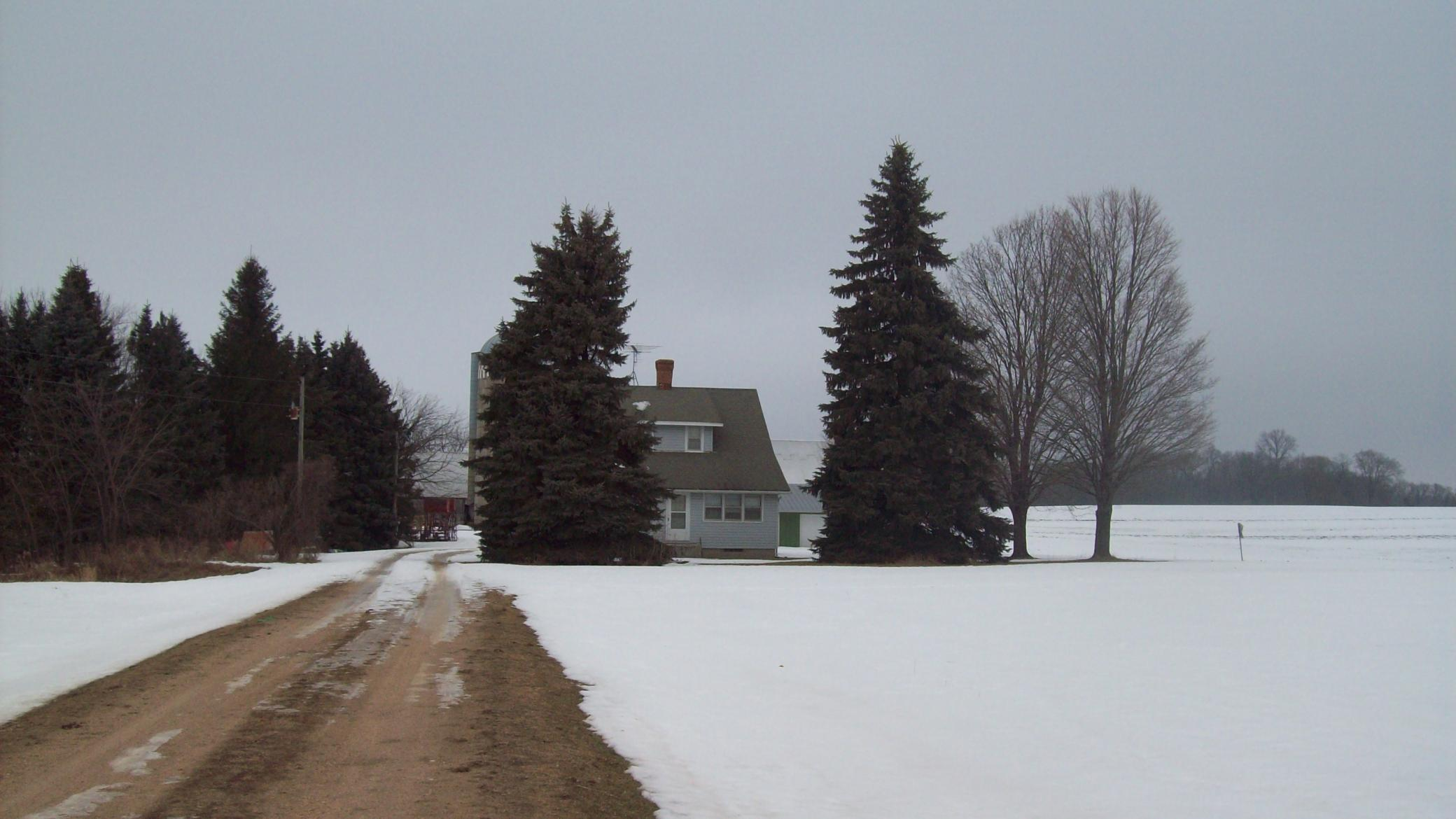 33230 316th Street Property Photo - Le Sueur, MN real estate listing