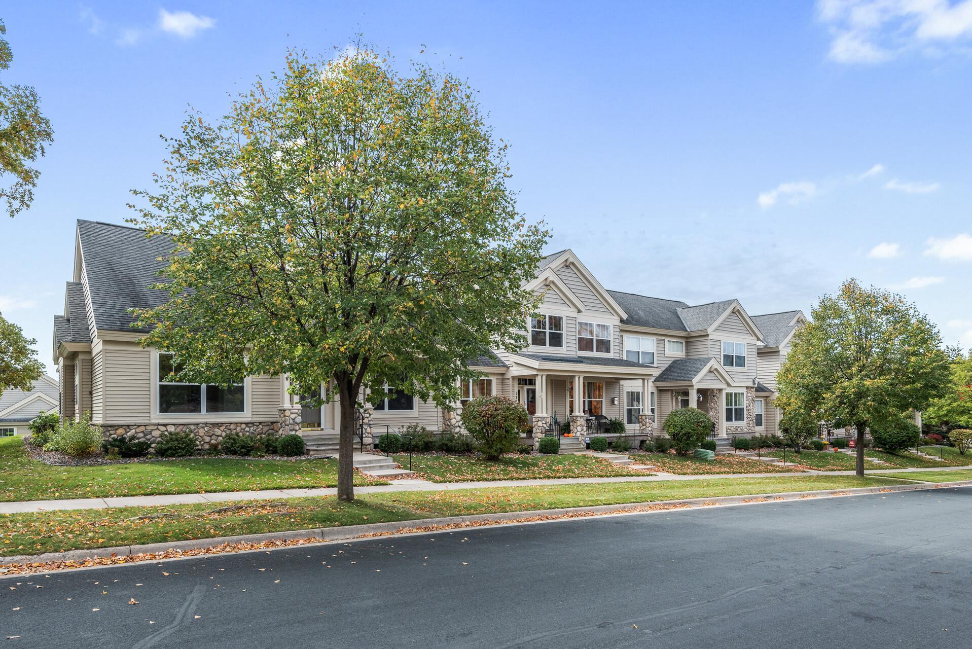 140 Madison Street Property Photo - Anoka, MN real estate listing