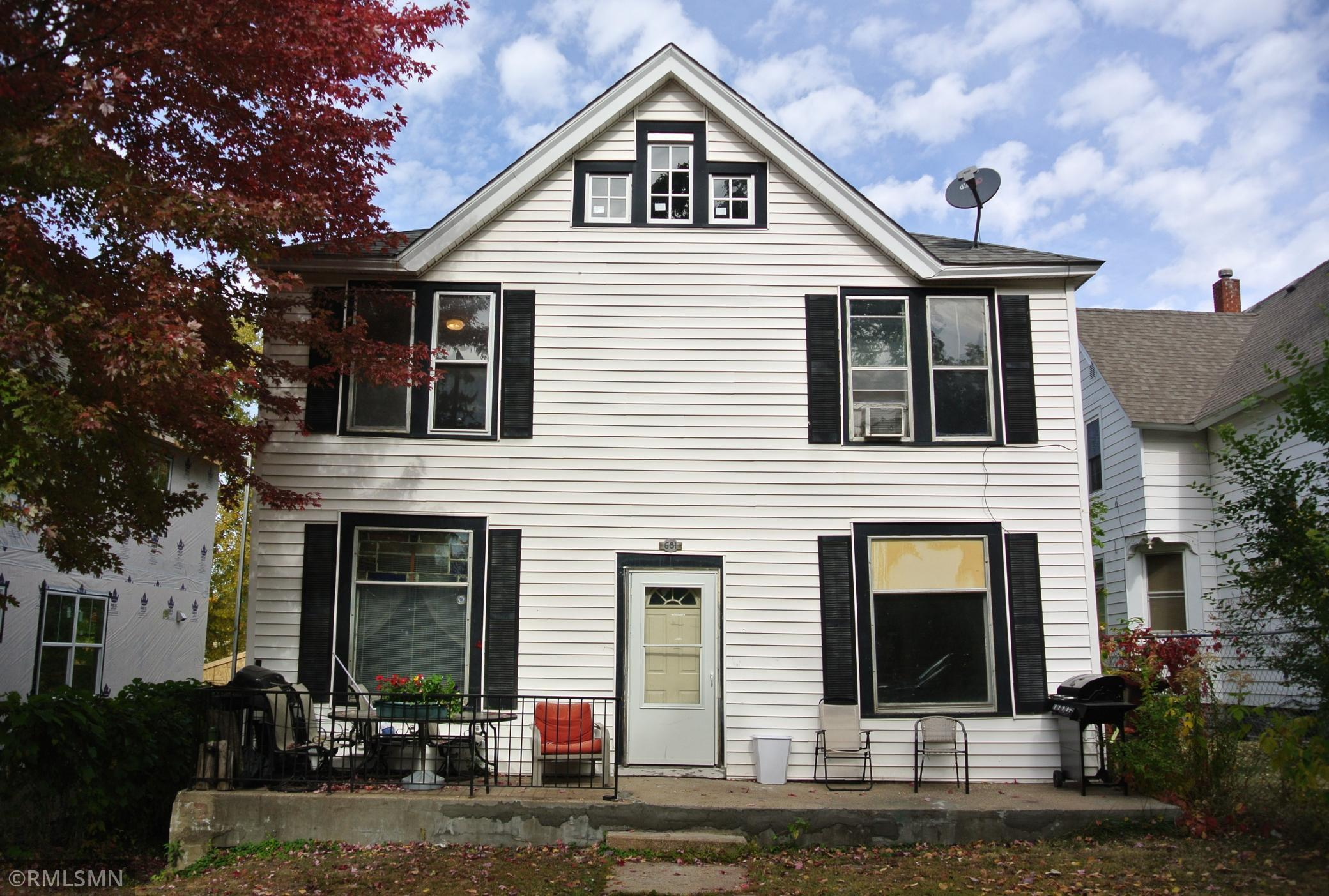 681 York Avenue Property Photo - Saint Paul, MN real estate listing