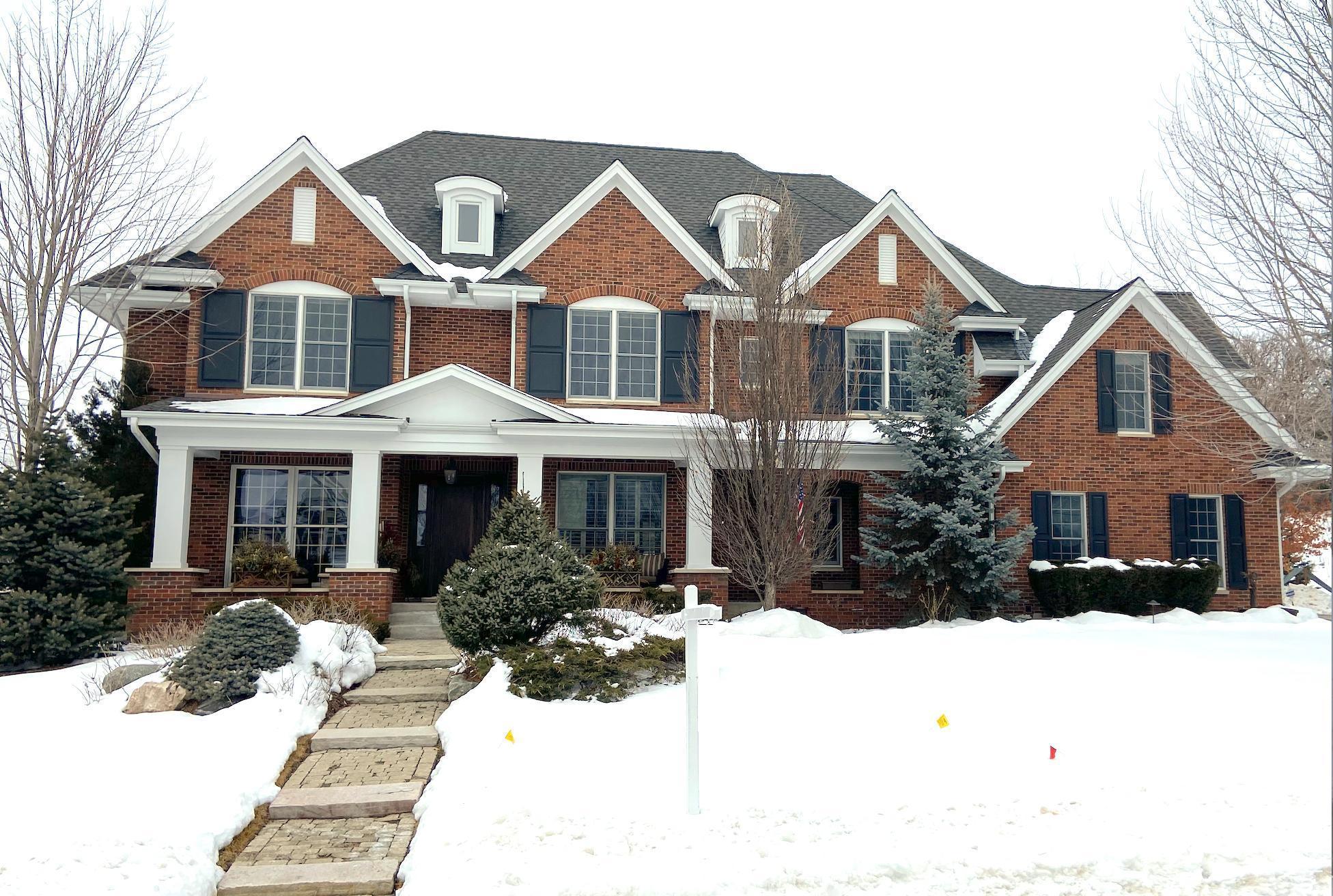 5205 Kelsey Terrace Property Photo - Edina, MN real estate listing