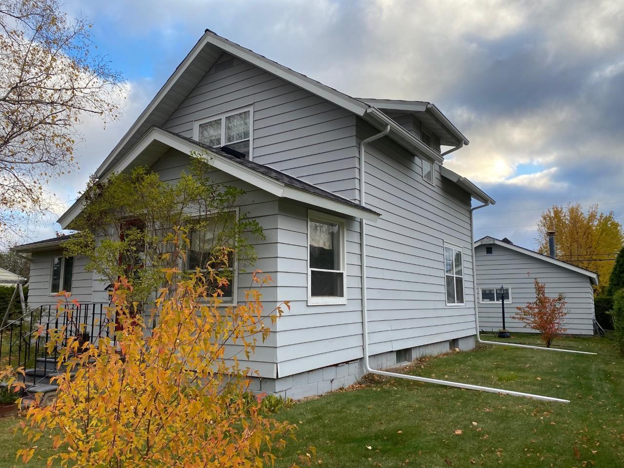 214 S 2nd Street W Property Photo - Aurora, MN real estate listing