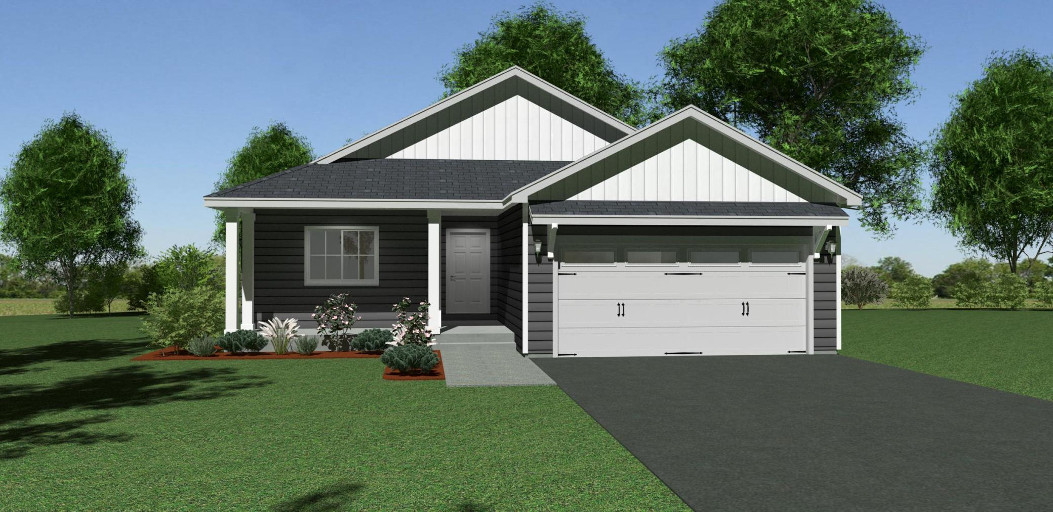 919 Mulberry Avenue NE Property Photo - Montgomery, MN real estate listing