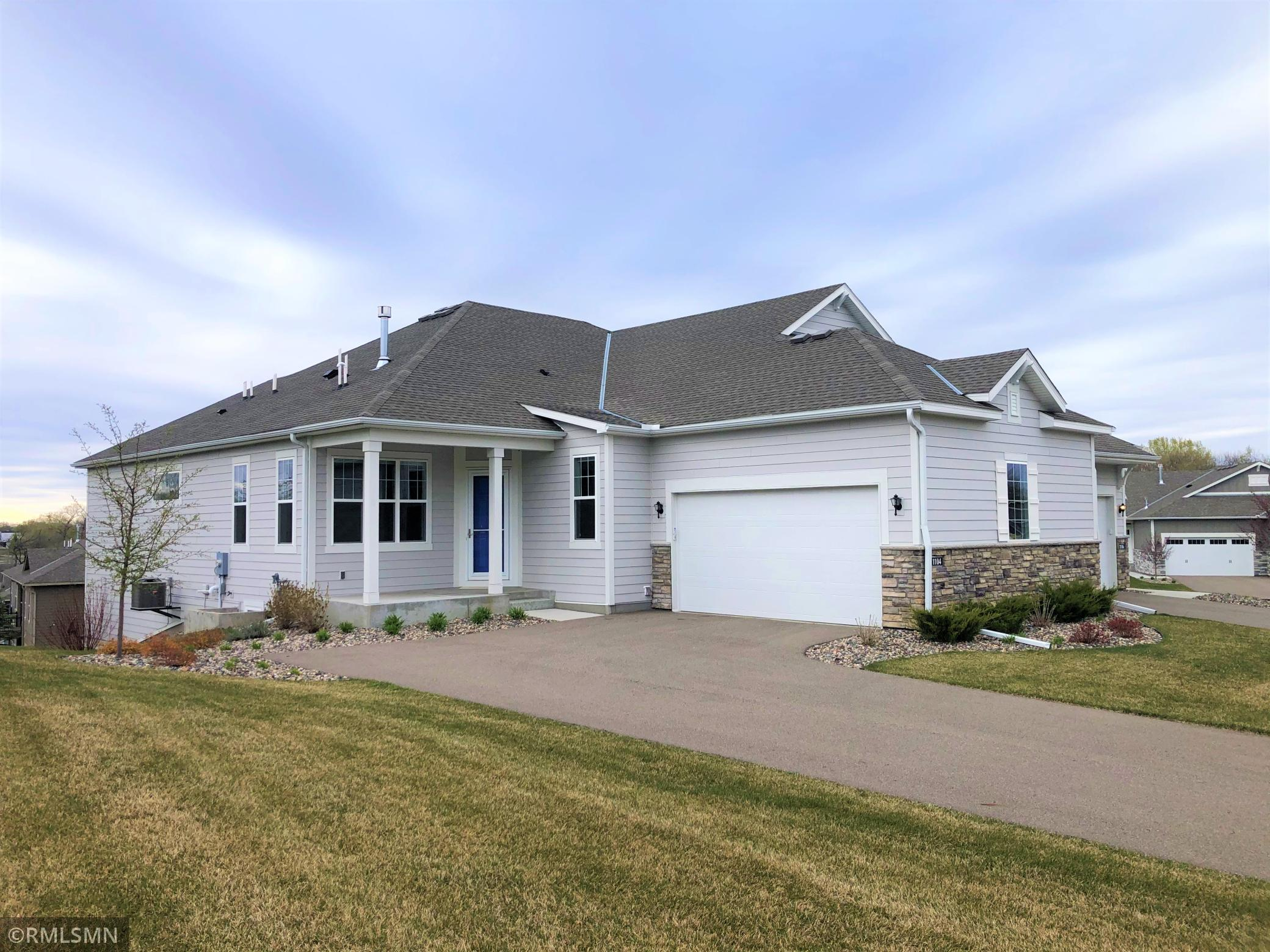 1104 Lemay Shores Court Property Photo - Mendota Heights, MN real estate listing