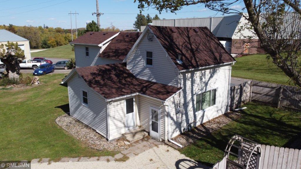 2 Langford Avenue Property Photo - Kenyon, MN real estate listing