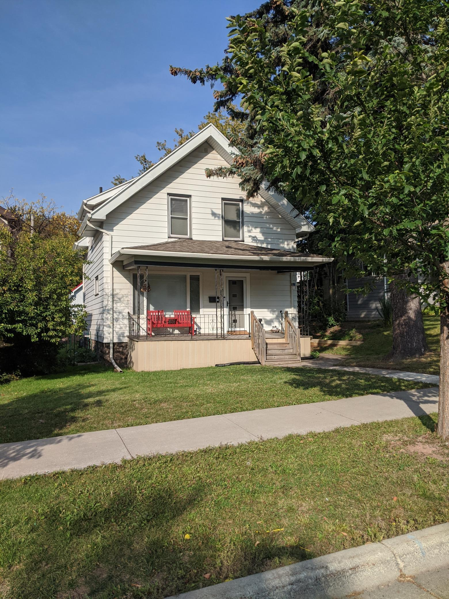 823 N 57th Avenue W Property Photo - Duluth, MN real estate listing