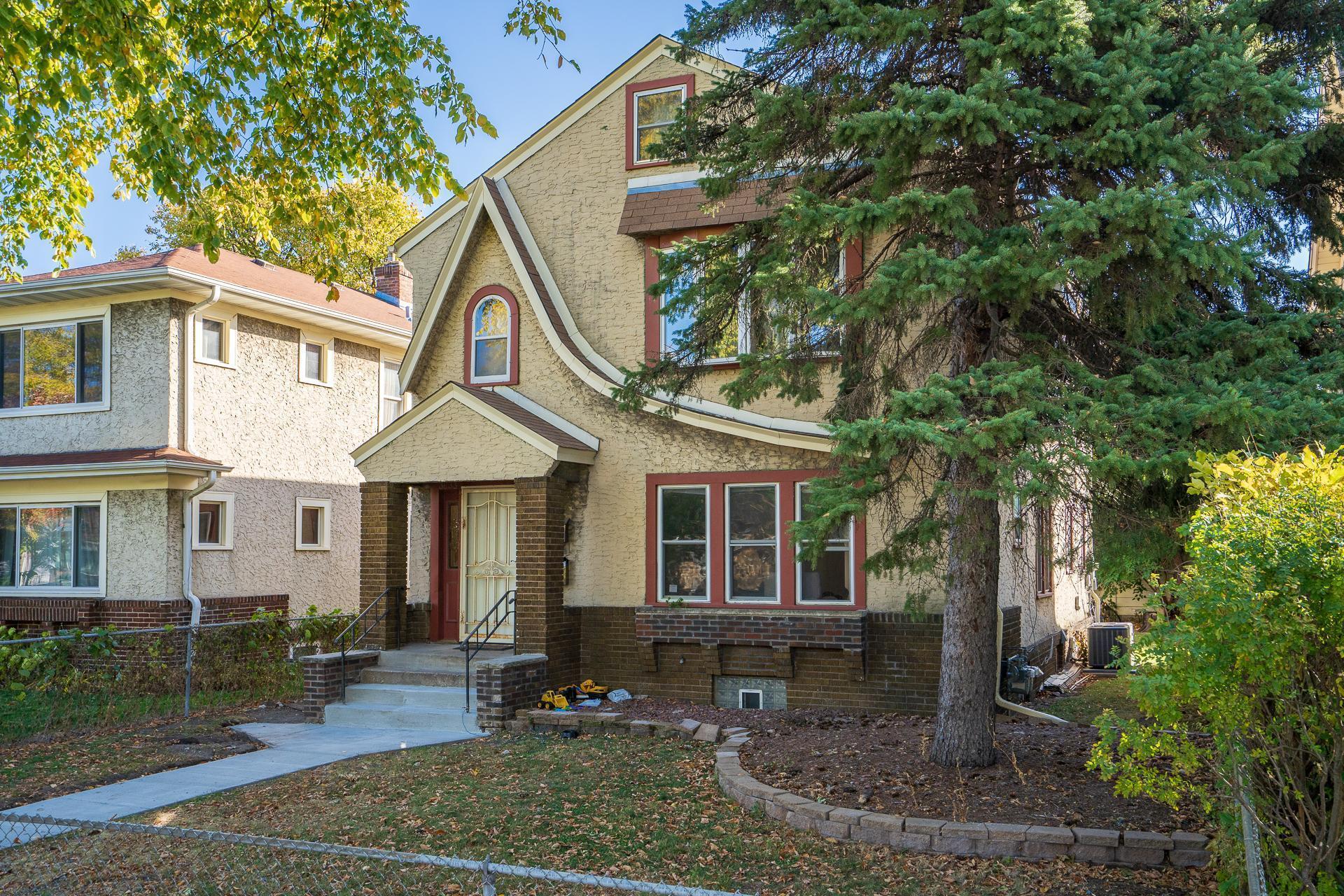 3633 3rd Avenue S Property Photo - Minneapolis, MN real estate listing