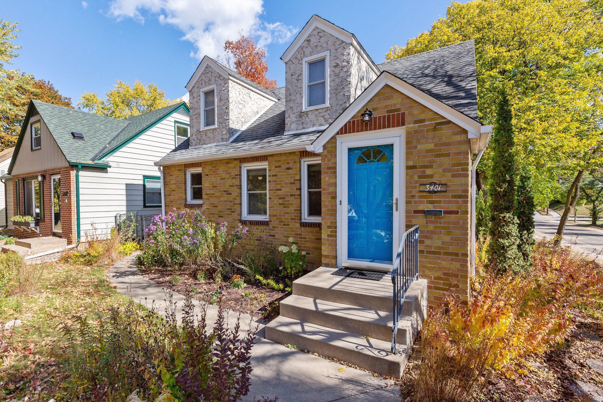3401 Buchanan Street NE Property Photo - Minneapolis, MN real estate listing