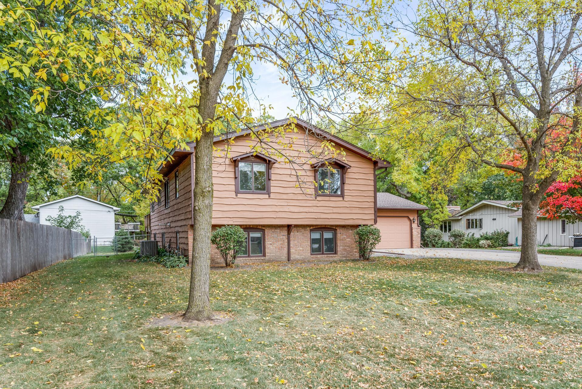 7724 Riverdale Drive N Property Photo - Brooklyn Park, MN real estate listing