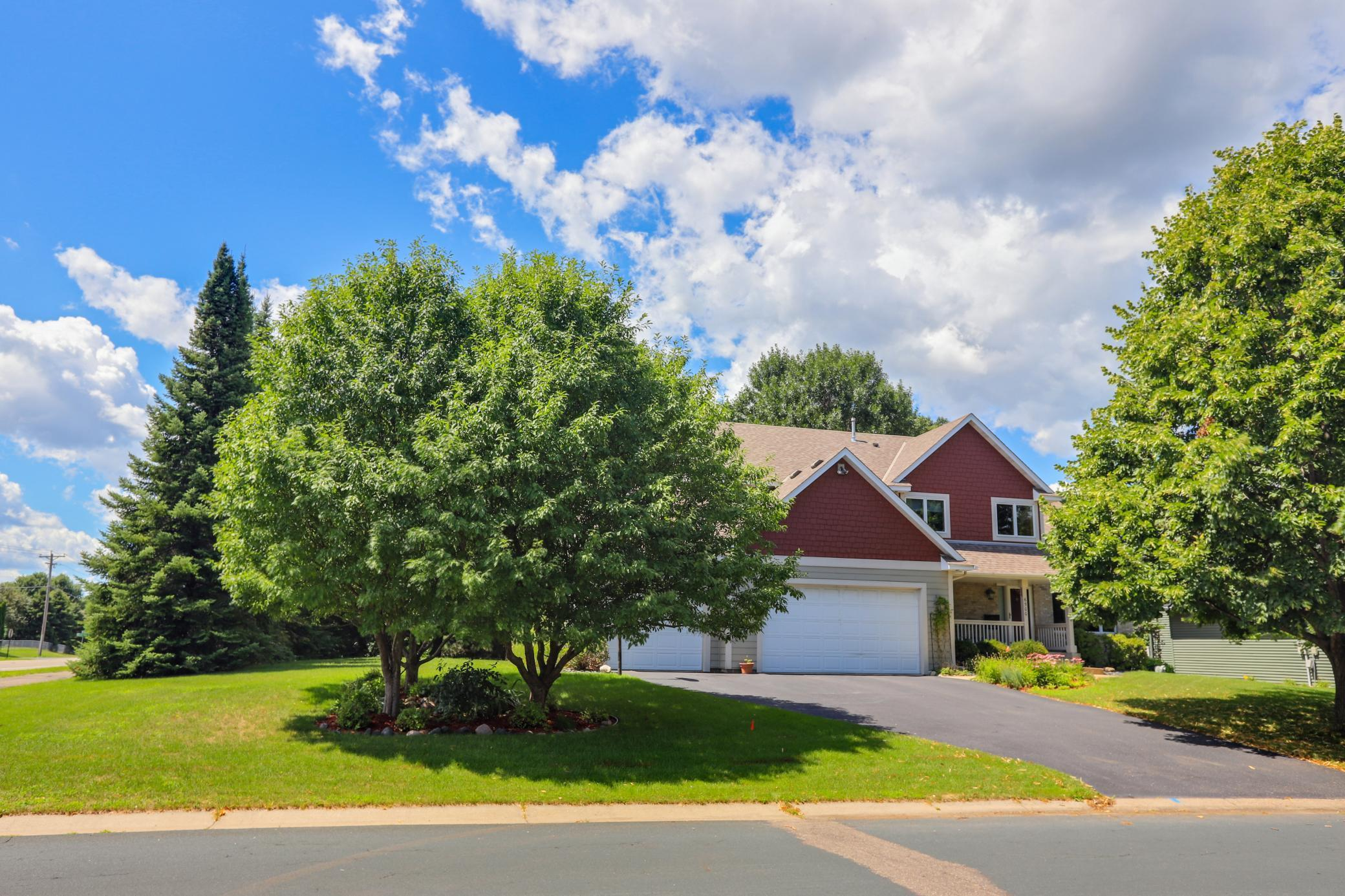 6500 Fawn Lane Property Photo - Lino Lakes, MN real estate listing