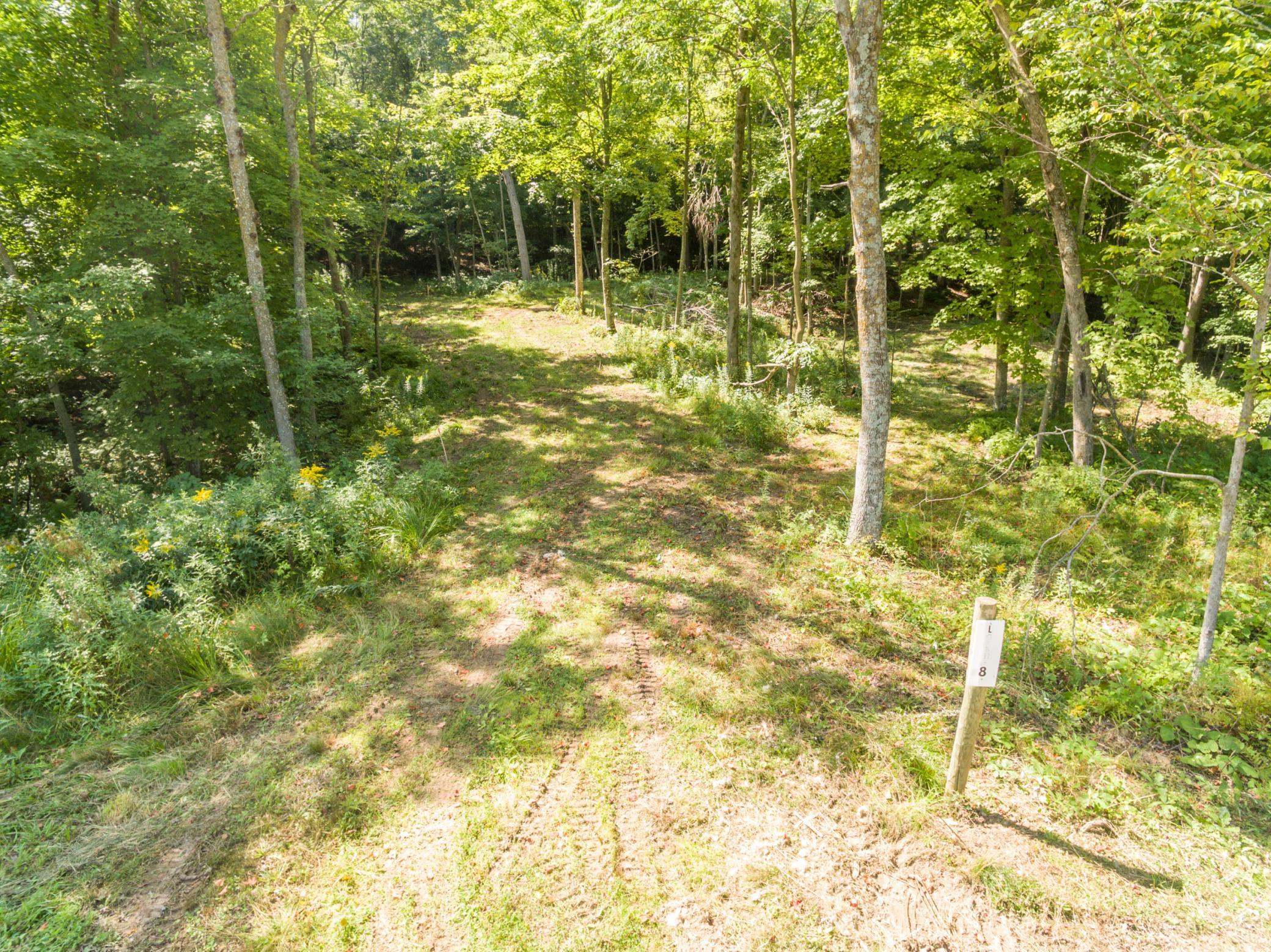 Lot 9 Hwy 46 Property Photo - Balsam Lake, WI real estate listing