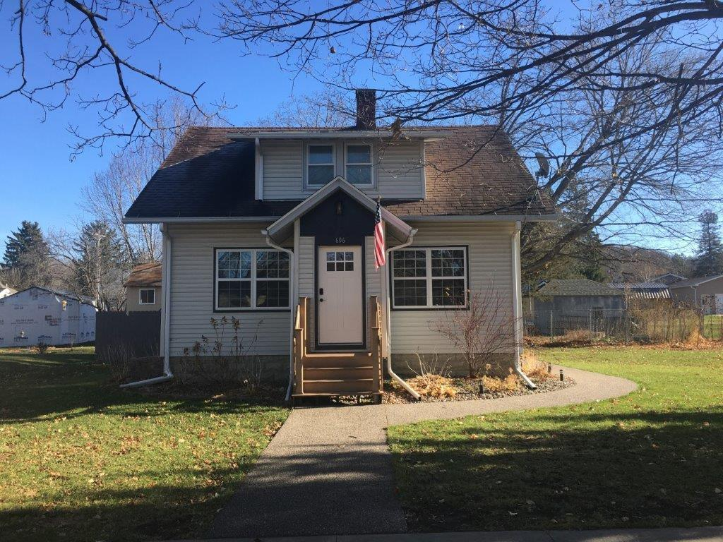 606 Kenilworth Avenue S Property Photo - Lanesboro, MN real estate listing