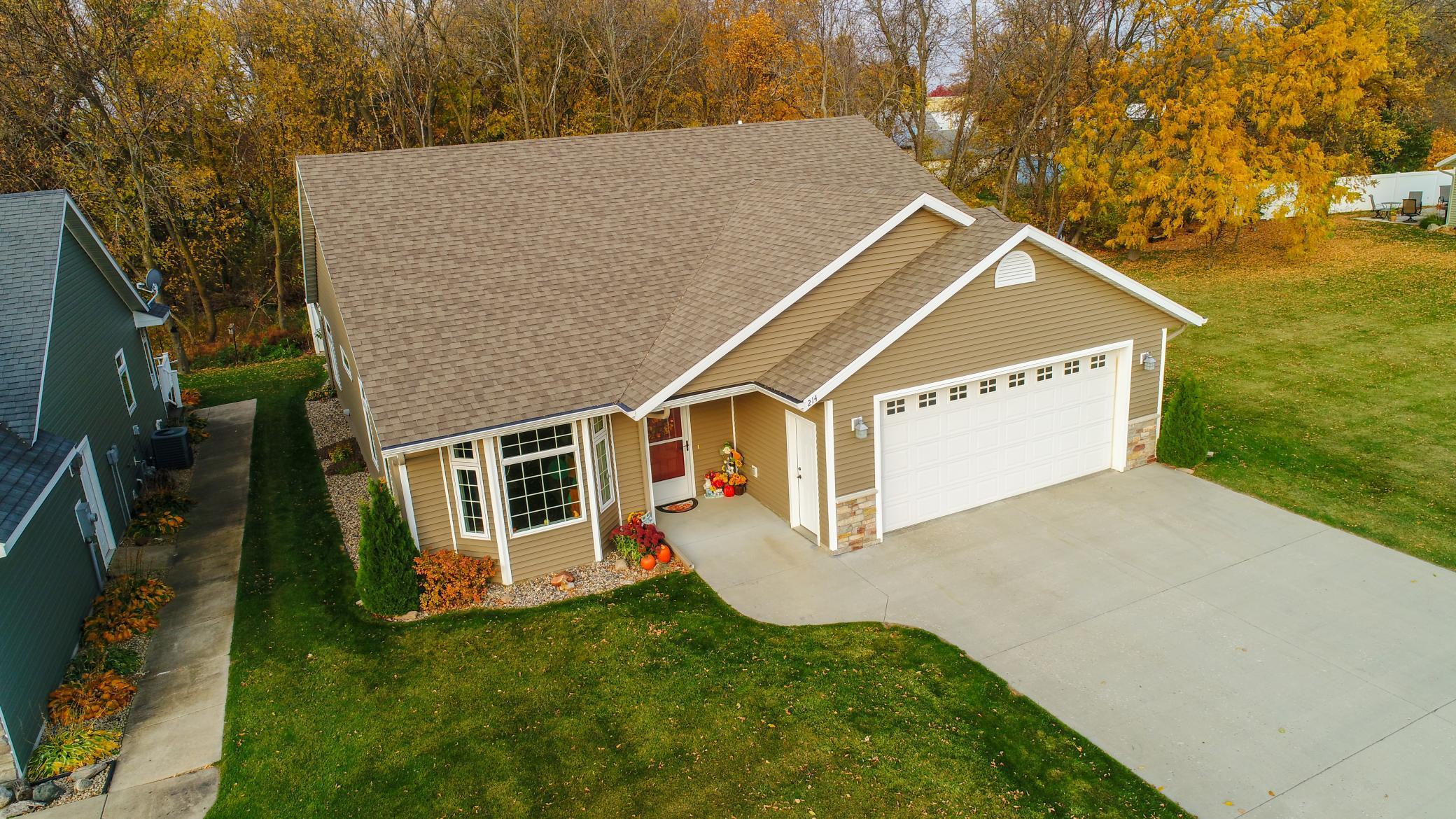 214 Rodeo Road Property Photo - Alexandria, MN real estate listing