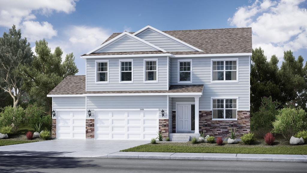 6108 Marx Avenue NE Property Photo - Otsego, MN real estate listing