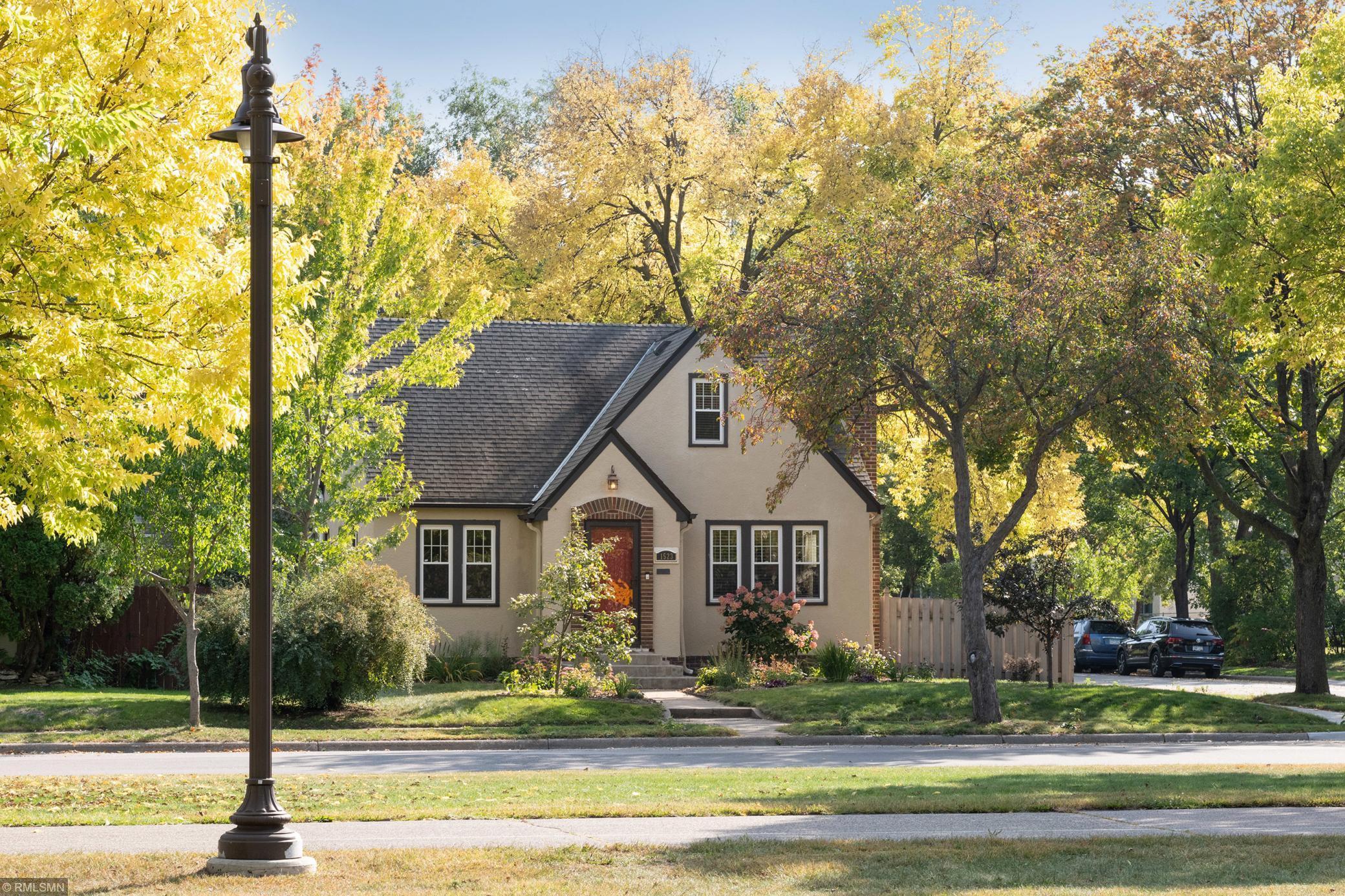 1523 45th Avenue N Property Photo - Minneapolis, MN real estate listing