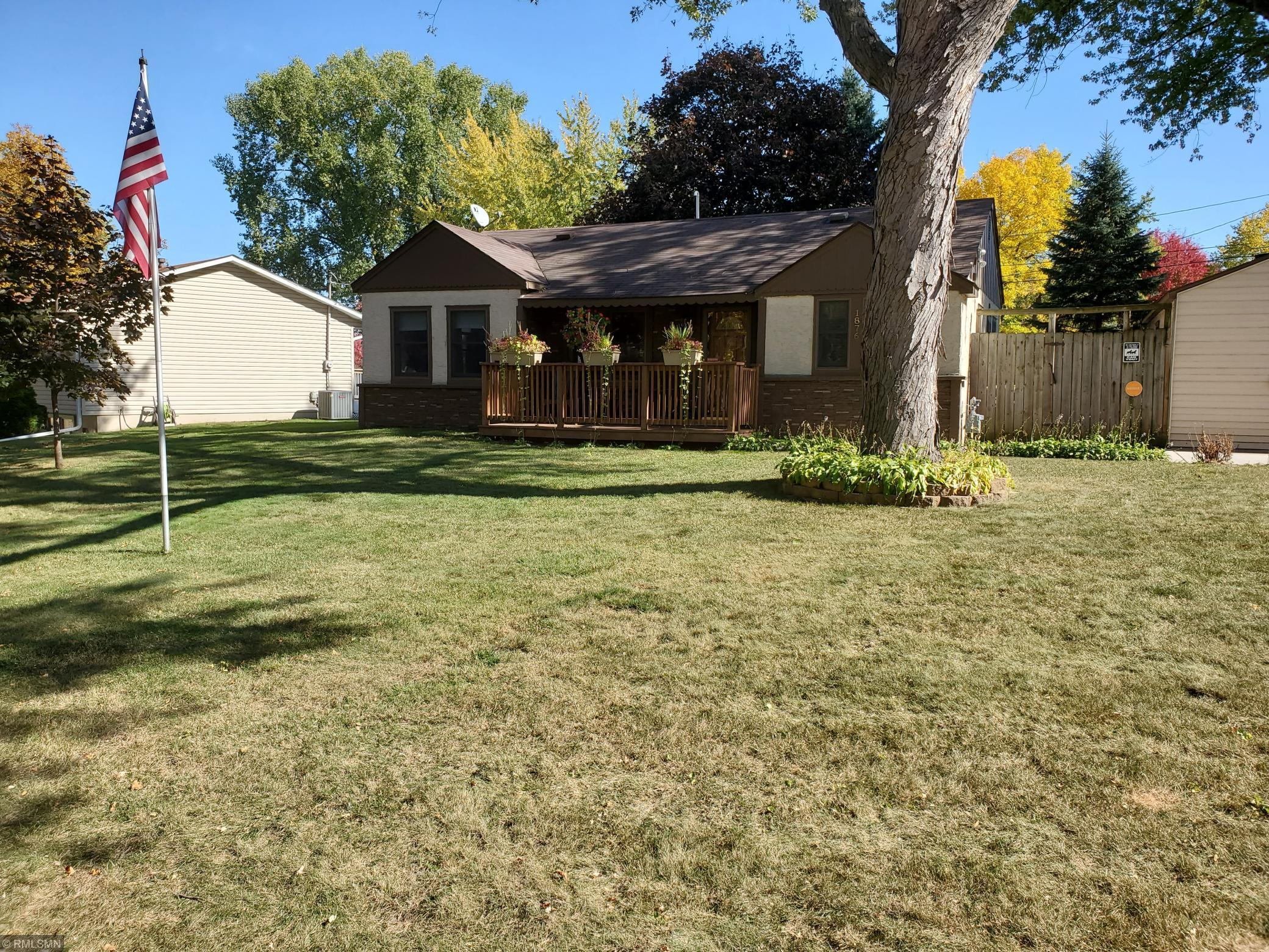 1876 Kathleen Drive Property Photo - West Saint Paul, MN real estate listing