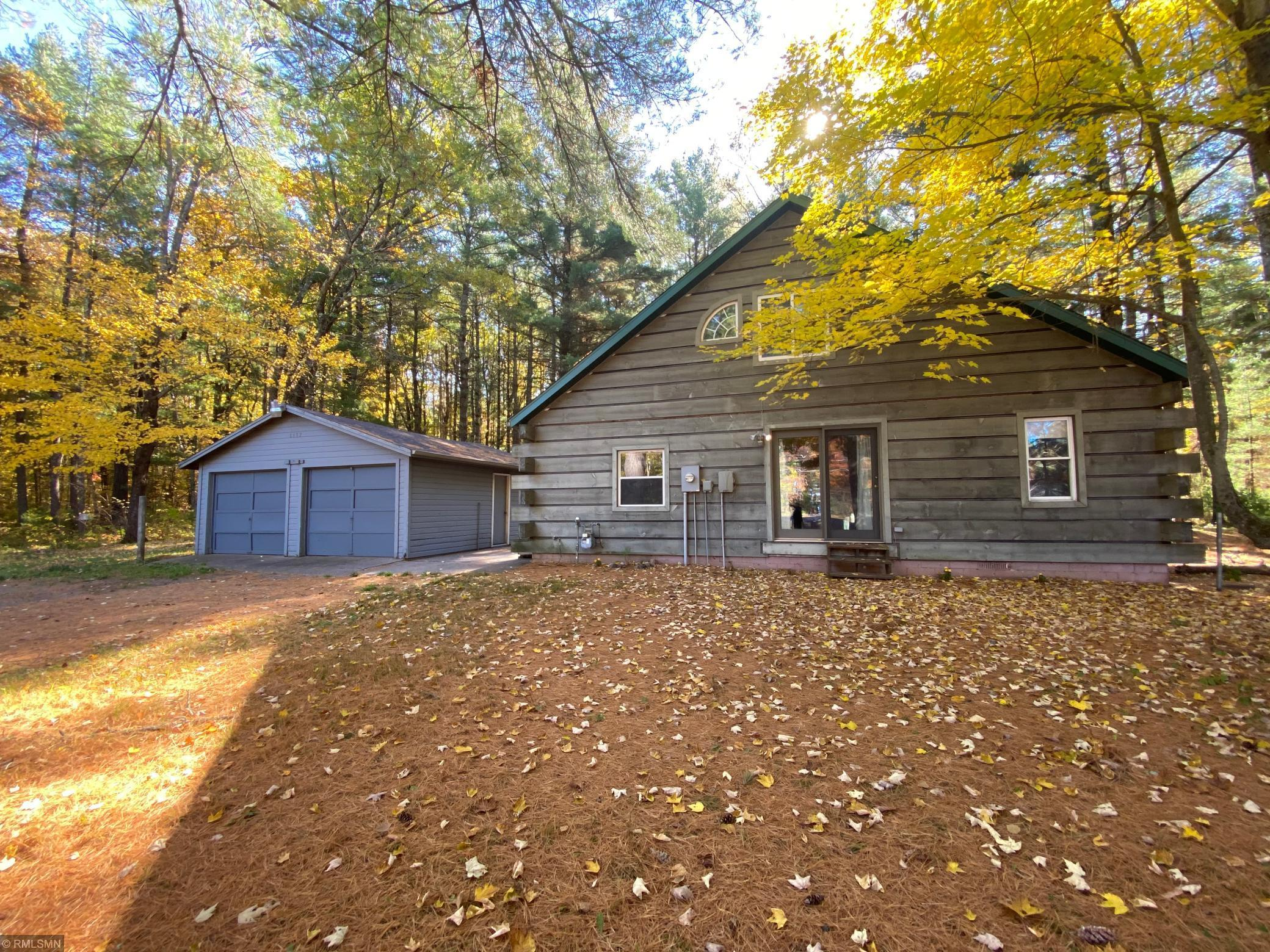 6487 State Road 70 Property Photo - Meenon Twp, WI real estate listing