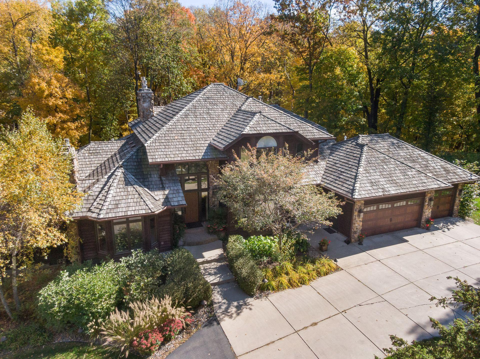 4680 Creekwood Trail Property Photo - Orono, MN real estate listing