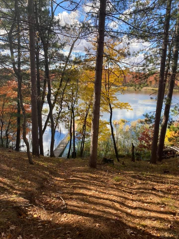 28817 E Yellow River Road Property Photo - Webster, WI real estate listing