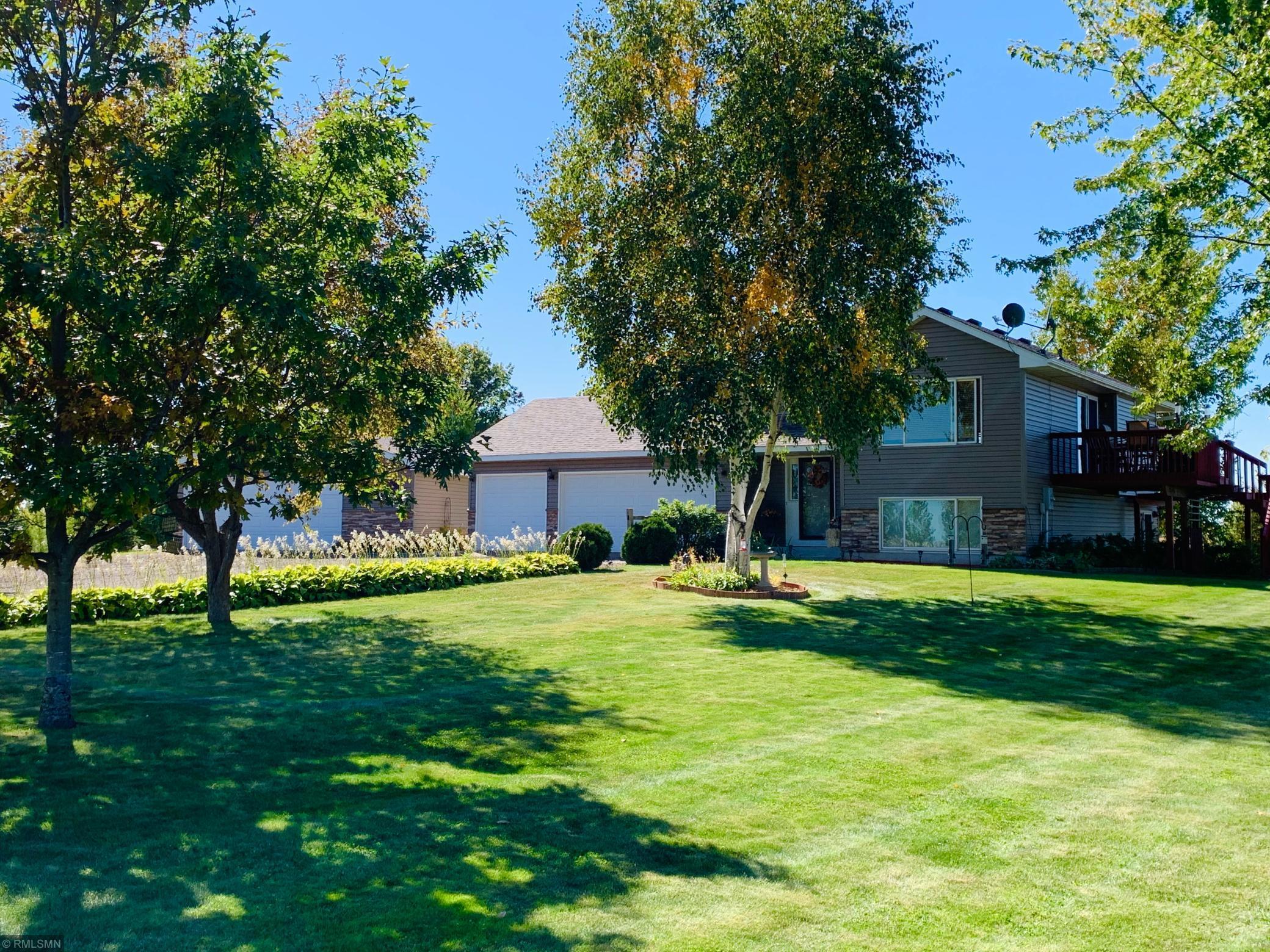 6584 Mallard Creek Trail Property Photo - Rock Creek, MN real estate listing