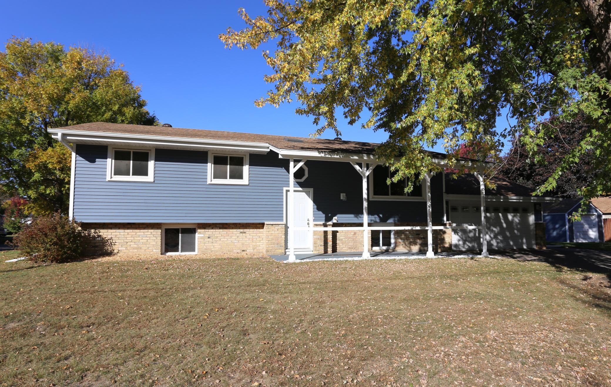 7868 Madison Street NE Property Photo - Spring Lake Park, MN real estate listing
