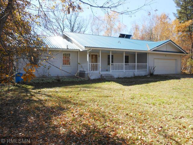 51 State 371 NW Property Photo - Backus, MN real estate listing