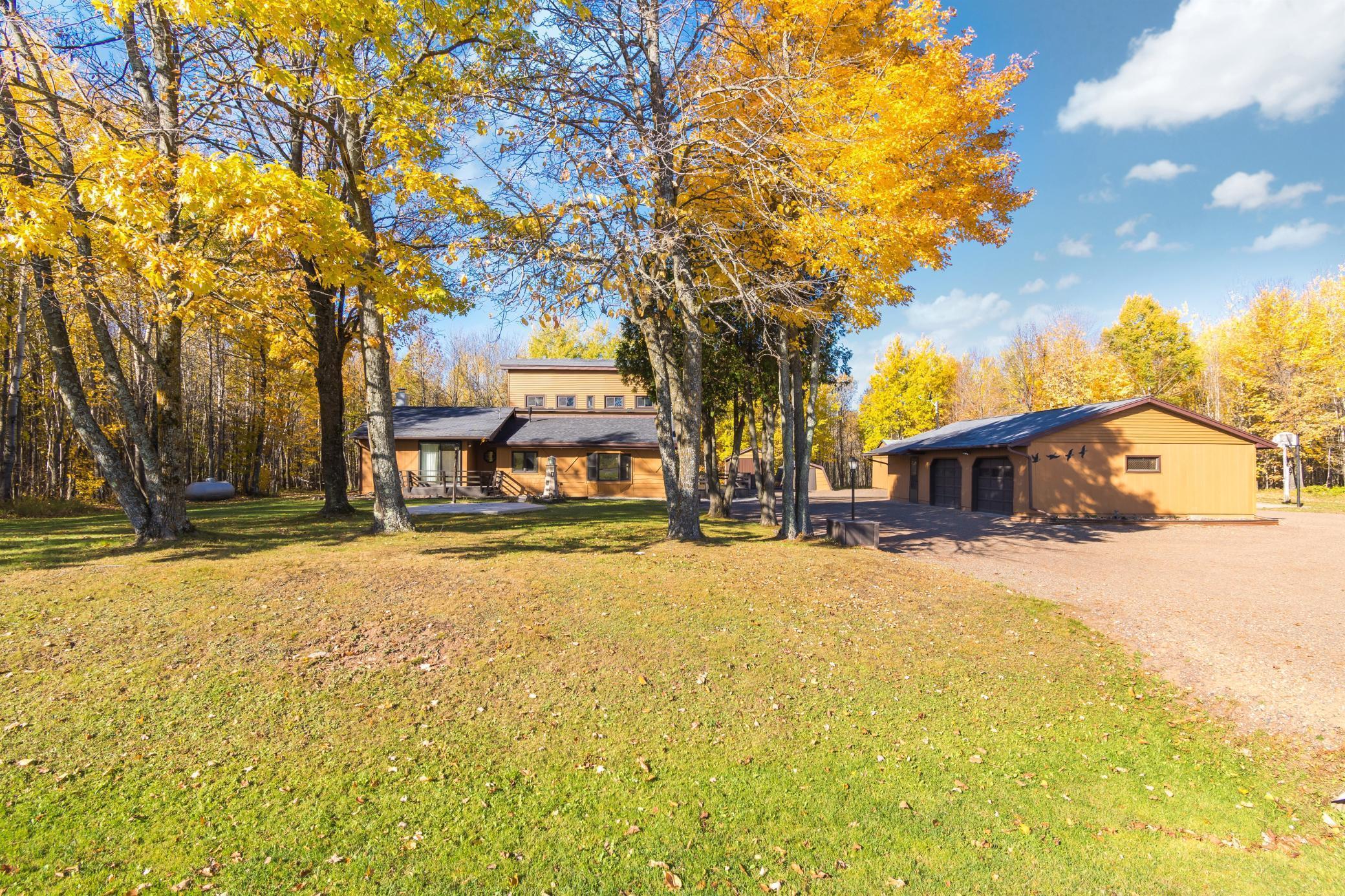 2285 County Road 7 Property Photo - Mahtowa, MN real estate listing