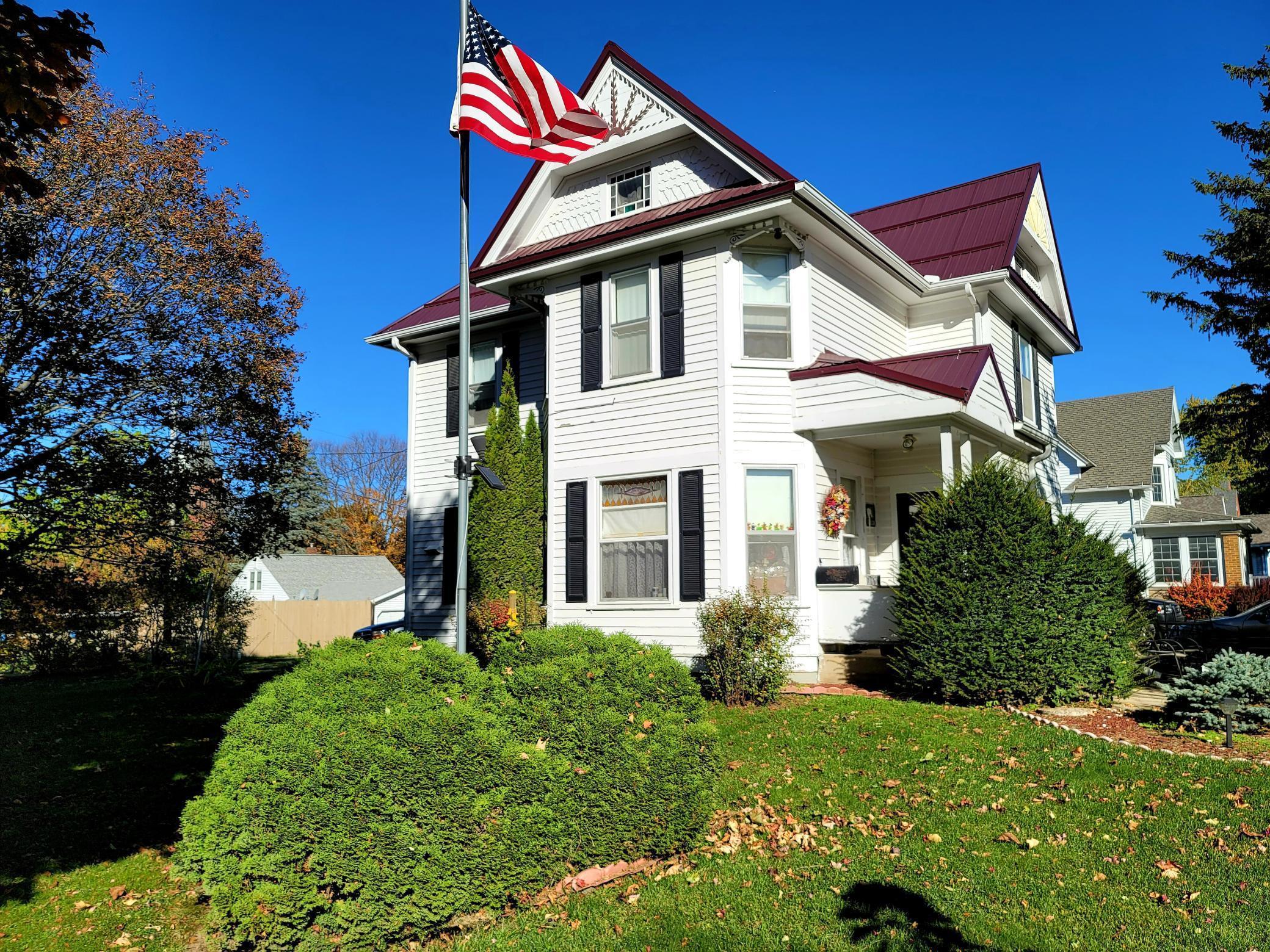 255 1st Avenue SE Property Photo - Harmony, MN real estate listing