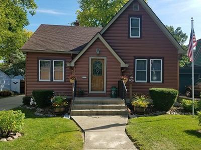 905 Nicollet Avenue Property Photo - North Mankato, MN real estate listing
