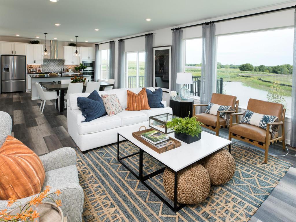 11629 Yuma Lane N Property Photo - Dayton, MN real estate listing