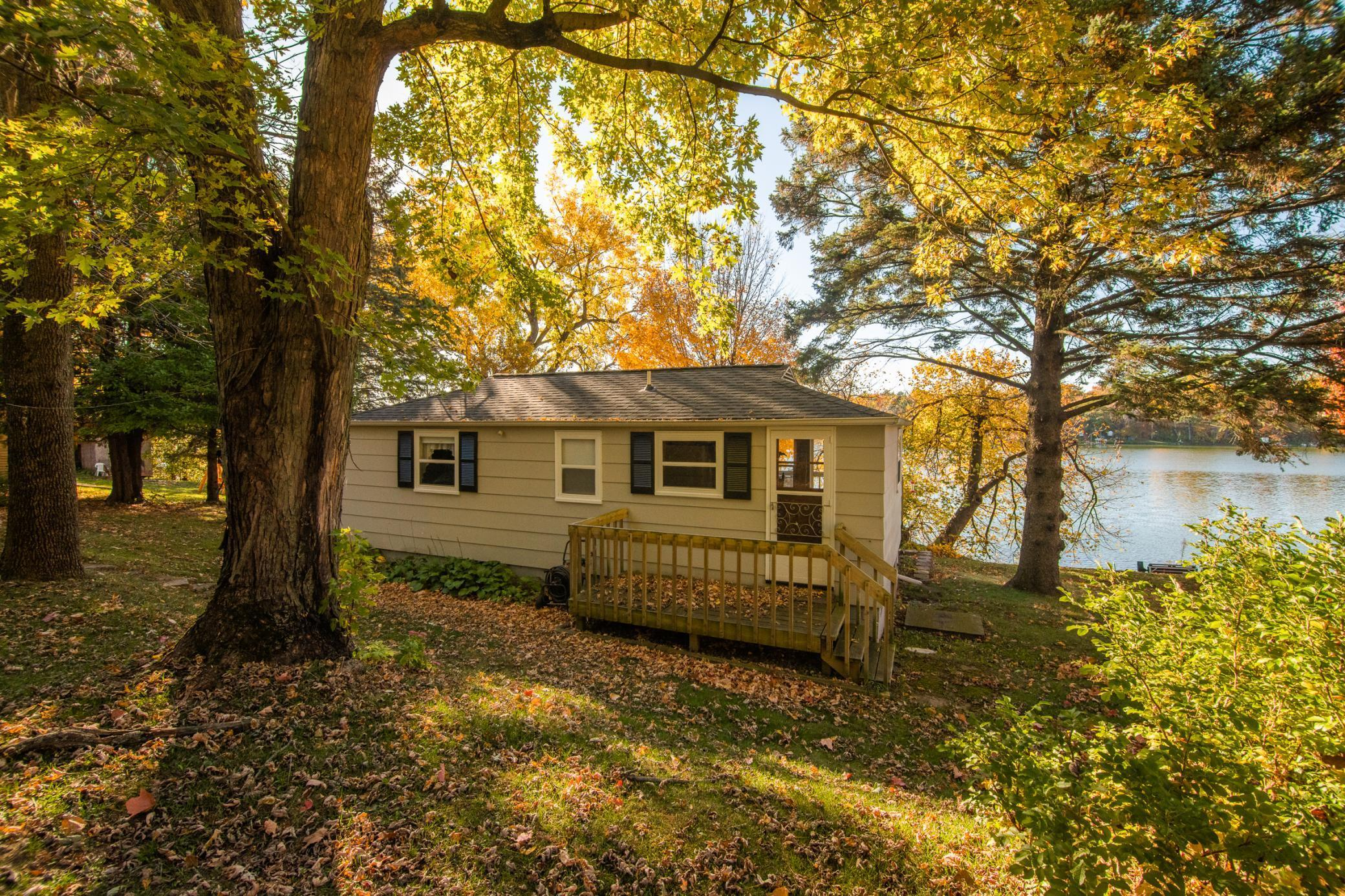 1682 Patterson Court #A Property Photo - Balsam Lake, WI real estate listing