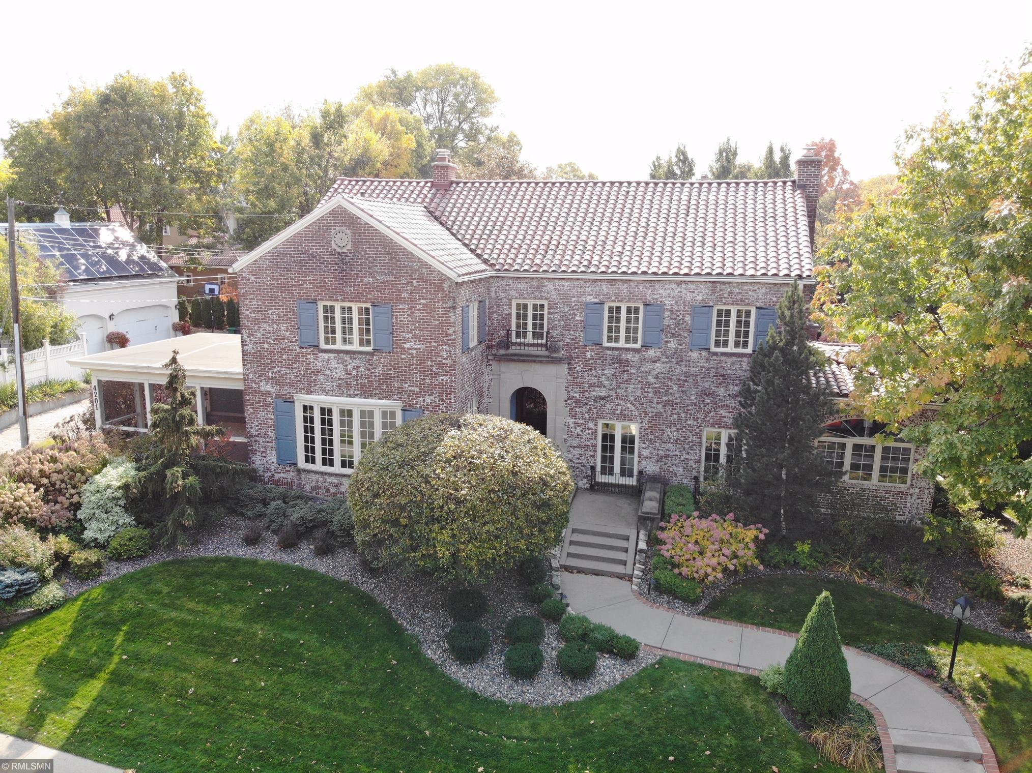 4201 Fremont Avenue S Property Photo - Minneapolis, MN real estate listing